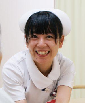 鈴木 恵子さん